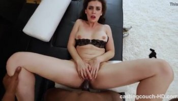 CFNM handjob with my red nails until YOU cum