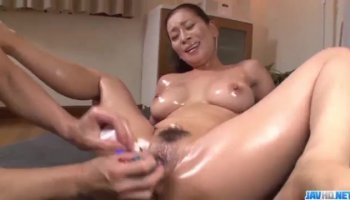 Enema girls love to squirt