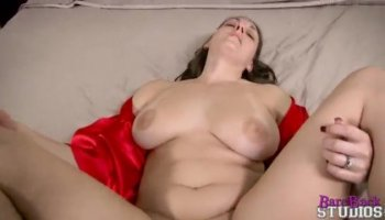 Hardcore with a thick busty female
